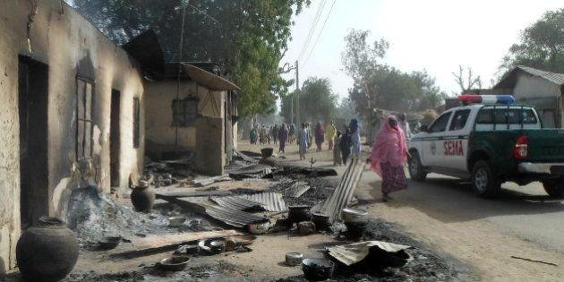 Al menos 86 muertos en Nigeria en una nueva matanza de Boko