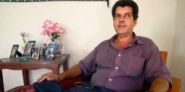 El Gobierno concede la nacionalidad española a la familia de Oswaldo