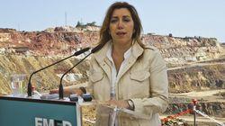 Díaz asegura que la Junta revisa desde hace siete meses las ayudas a