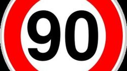 ¿Cuándo y dónde se rebajará el límite de velocidad en las