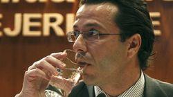 Lasquetty advierte de que no pagar el euro por receta tendrá