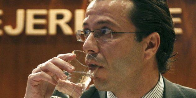 Lasquetty advierte de que no pagar el euro por receta en la Comunidad de Madrid tendrá