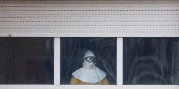 Última hora sobre el ébola en España: Los próximos dos días, claves para Teresa
