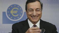 ¿Llegarán las medidas del BCE a la economía