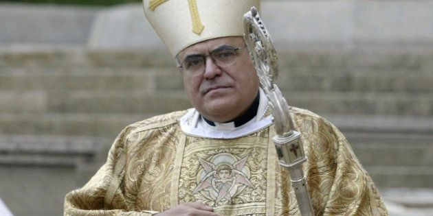 El obispo de Córdoba lamenta que quien quiere ser varón,