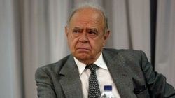 Muere José Javier Uranga, director de 'Diario de Navarra' durante 30