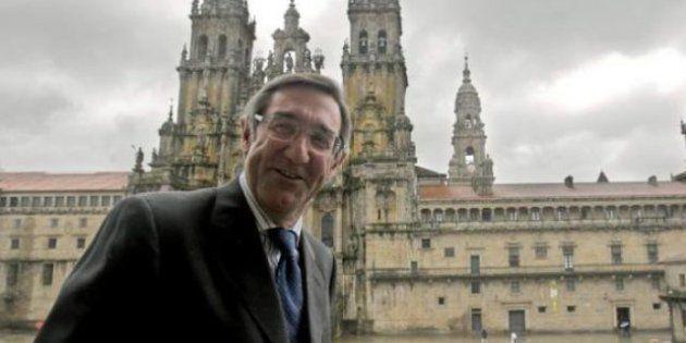 La jueza imputa al alcalde de Santiago, Ángel Currás (PP), en la operación