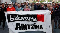 Batasuna anuncia su disolución en
