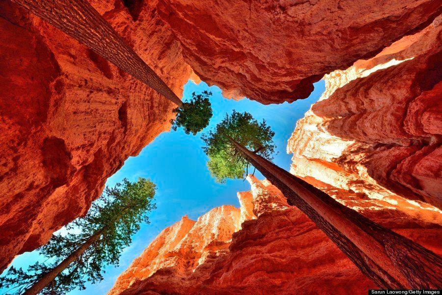 Los lugares más bonitos del mundo: recopilación de Lonely Planet