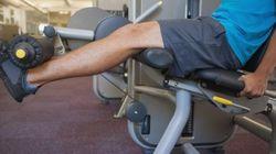 ¡No hagas esto en el gimnasio! Los 7 ejercicios más