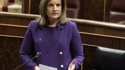 Báñez dice que con la reforma laboral el despido es