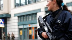 Dos detenidos en una operación antiterrorista en Bélgica que aborta un nuevo