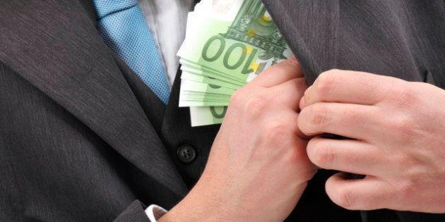 Barometro del CIS diciembre 2012: Se duplica la preocupación por la corrupción entre los