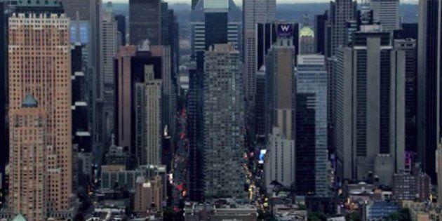 ¿Y si las ciudades volvieran a pensar en las personas que las habitan?