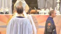 Los curas gays podrán ser obispos en