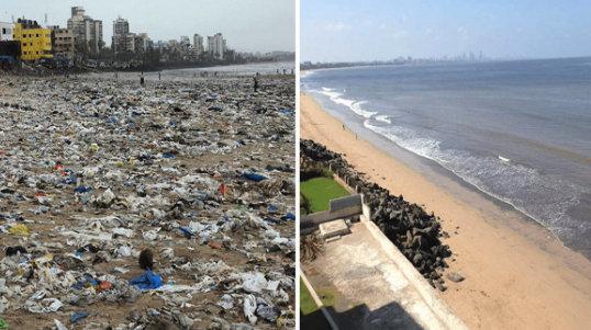 今、ゴミ拾いがクール!世界で話題の #Trashtag