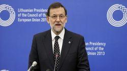 Rajoy: la posición de Intereconomía y 13TV coincide con la