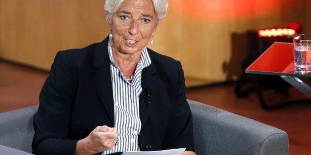 El FMI reconoce como un