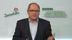 El PSOE-A no apoyará una comisión de investigación sobre los cursos de