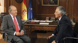 Partidos nacionalistas: La entrevista fue
