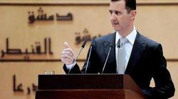 Al Asad reaparece: