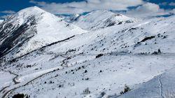 Muere un montañero en los Pirineos
