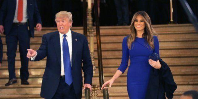Donald Trump defiende el tamaño de su pene en el último debate