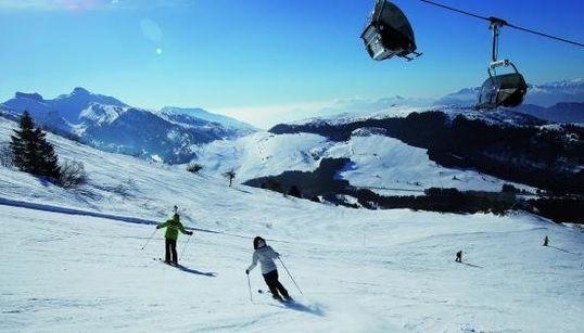 Siete estaciones de esquí que deberías visitar este invierno