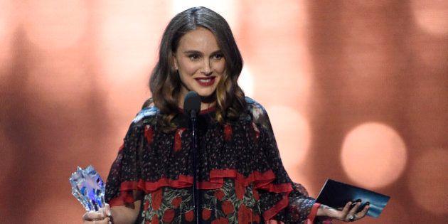 Arranca la temporada de premios: 'La La Land' y Natalie Portman triunfan en los Critic's Choice Awards