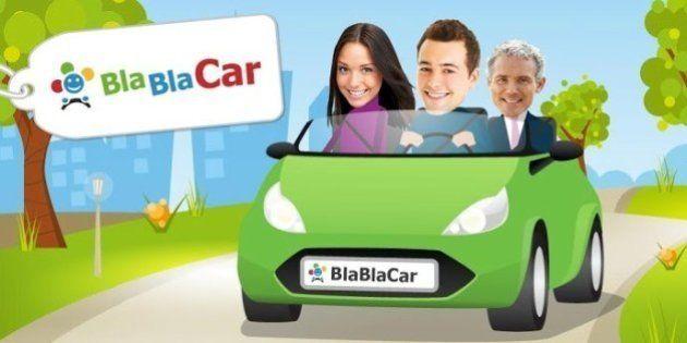 El juez rechaza el cierre cautelar de BlaBlaCar, que seguirá operando en