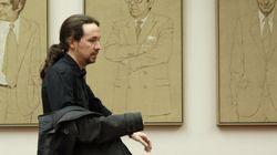 Pablo Iglesias rechaza un pacto con el PSOE que incluya a