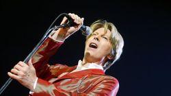 Vuelve Bowie