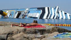 Y el número de naufragios en 2012
