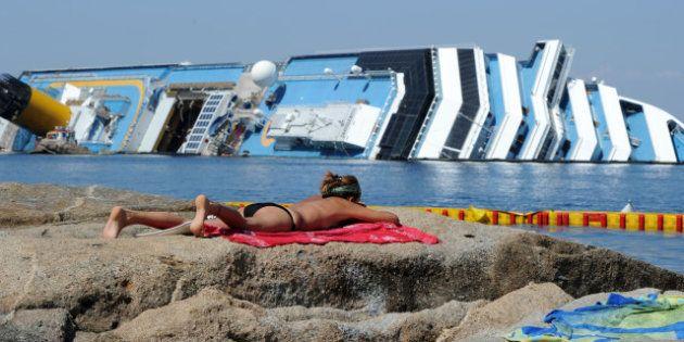 En 2012 se registraron 106 naufragios, la mayoría en el sudeste