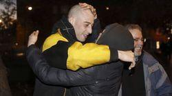 En libertad con cargos los detenidos tras el ataque a la