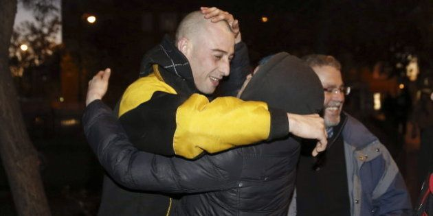 En libertad con cargos los detenidos tras el ataque a la Complutense del 20 de