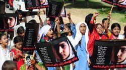 Pakistán rinde homenaje a Malala