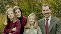 Los reyes Felipe y Letizia te desean Feliz Navidad con esta