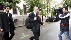 Silva intenta retrasar su juicio por el 'caso Blesa' tras renunciar su