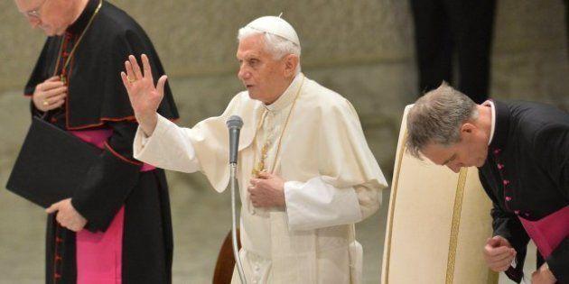 Vatileaks: El informático del Vaticano, condenado a dos meses de cárcel por