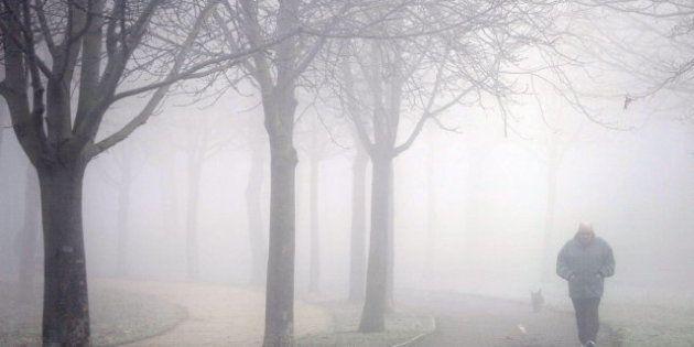 España, una semana entre las nieblas