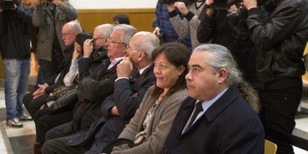 Unió admite que malversó 300.000 euros en subvenciones y devolverá el dinero para evitar el