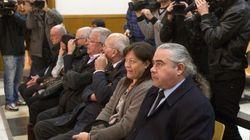 Unió admite que malversó 300.000 euros y devolverá el