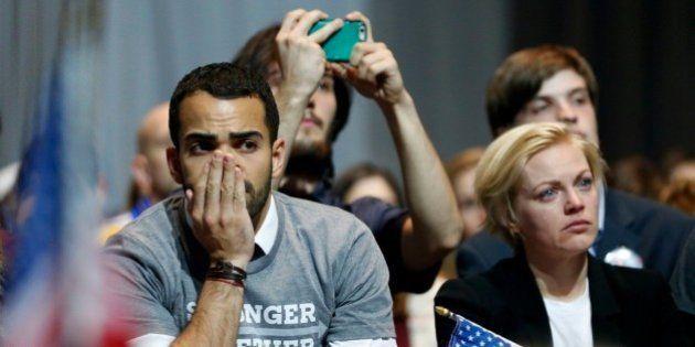 En directo: Estados Unidos vota