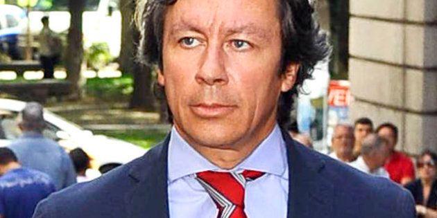 Carlos Floriano, del PP, dice que es