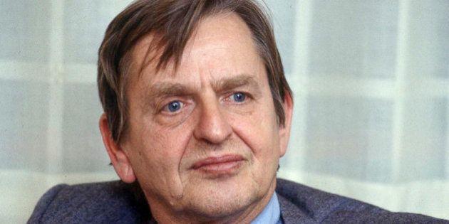 La lección que los refugiados de la Suecia de Olof Palme pueden dar a la Europa