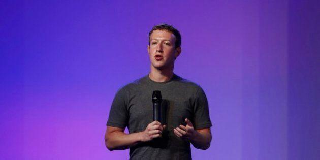 Mark Zuckeberg dona 19,7 millones de euros para luchar contra el