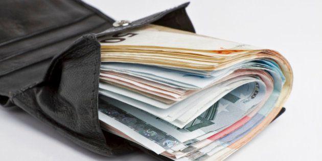 Multas de hasta 1.000 euros por perder el DNI tres veces en cinco
