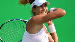 Día negro para el tenis español en los Juegos de