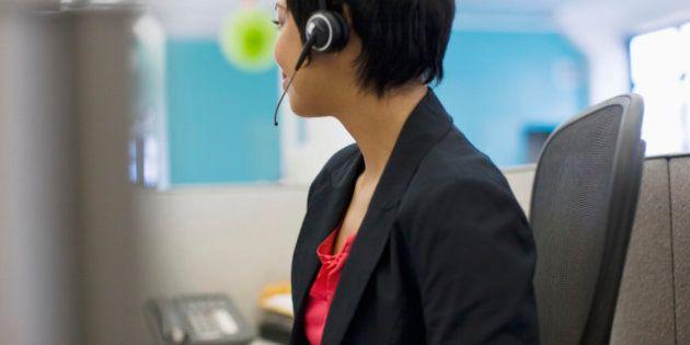 Las compañías telefónicas causan una de cada tres quejas de los